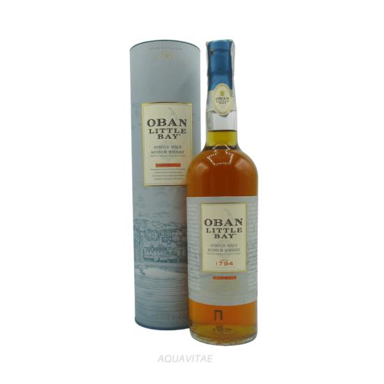 Whisky Oban Little Bay OBAN