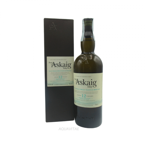 Whisky Port Askaig 12 Year Old Spring Edition 2020 Single Malt Scotch Whisky