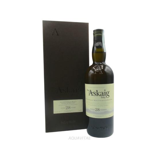 Whisky Port Askaig 28 Year Old PORT ASKAIG