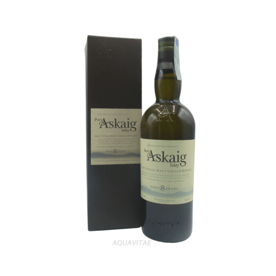 Whisky Port Askaig 8 Year Old PORT ASKAIG