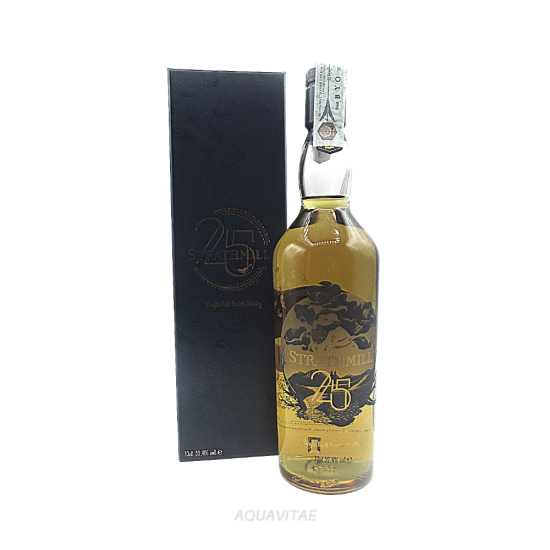 Whisky Strathmill 25 Year Old Special Release 2014 Single Malt Scotch Whisky