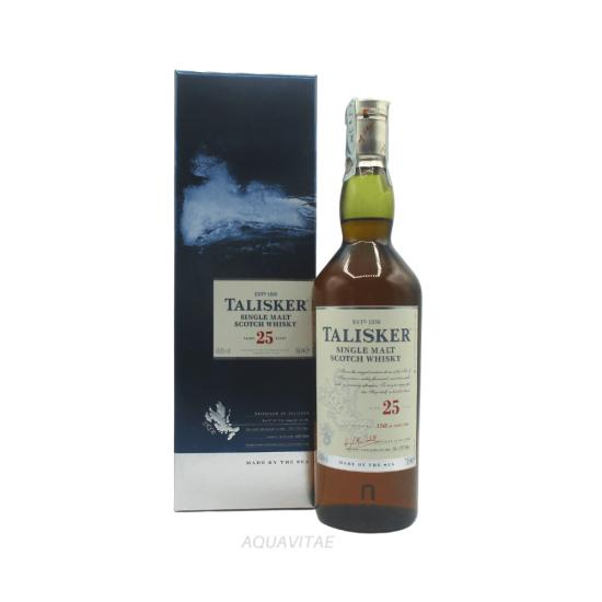 Whisky Talisker 25 Year Old TALISKER