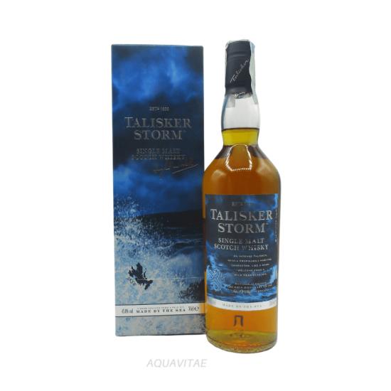 Whisky Talisker Storm TALISKER