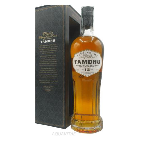 Whisky Tamdhu 12 Year Old Tamdhu