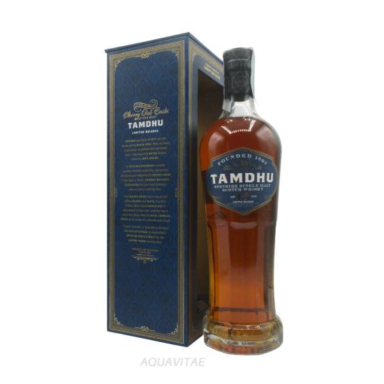 Whisky Tamdhu 15 Year Old Tamdhu