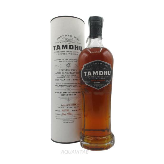 Whisky Tamdhu Batch Strength No.003 Tamdhu