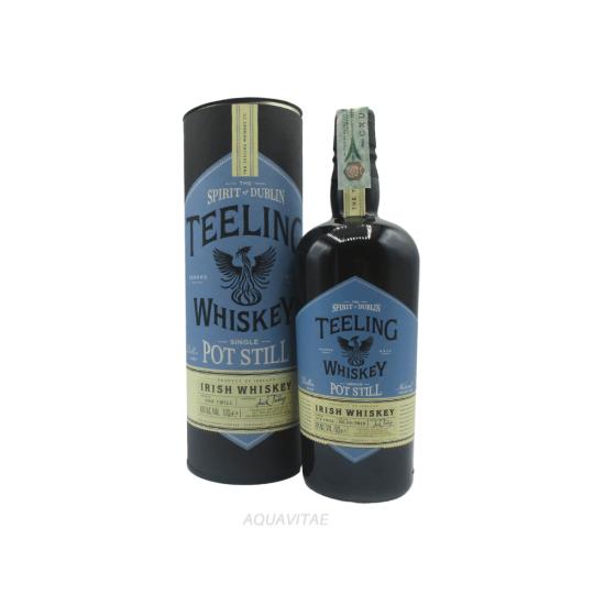 Teeling Single Pot Still - Whiskey Irlandese Single Pot Still