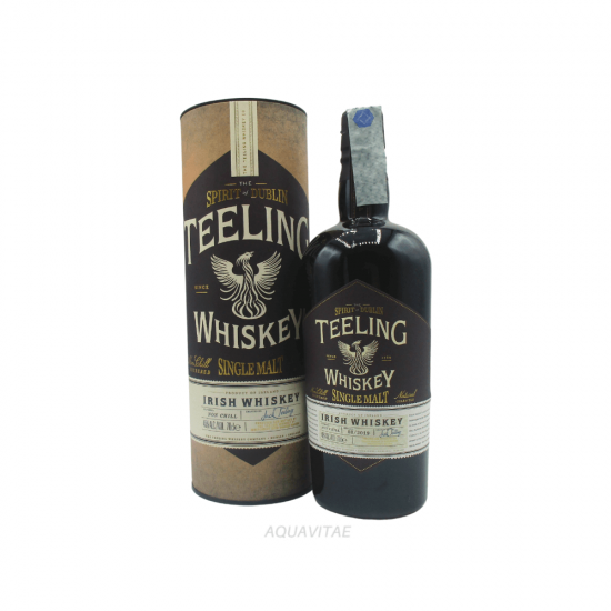 Teeling Single Malt Whiskey Irlandese Single Malt