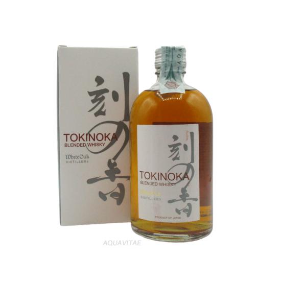 Whisky Tokinoka Blended Whisky White Oak WHITE OAK