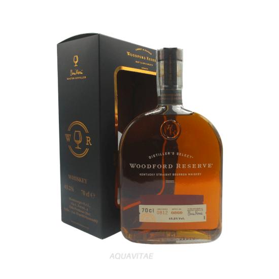 Whisky Woodford Reserve Distiller's Select WOODFORD RESERVE DISTILLERY