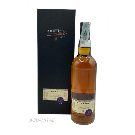 Whisky Bowmore 25 Year Old Adelphi Limited BOWMORE