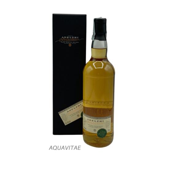Whisky Glen Moray 10 Year Old Adelphi Selection GLEN MORAY