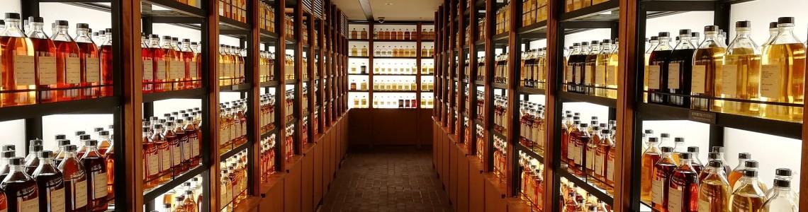 In questa sezione troverai la nostra selezione di Whisky giapponesi, per maggiori informazioni contattare il numero 0650911481
