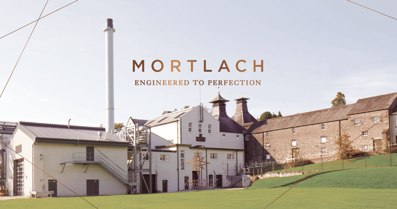 Whisky Mortlach 26 Year Old Special Release 2019 Single Malt Scotch Whisky