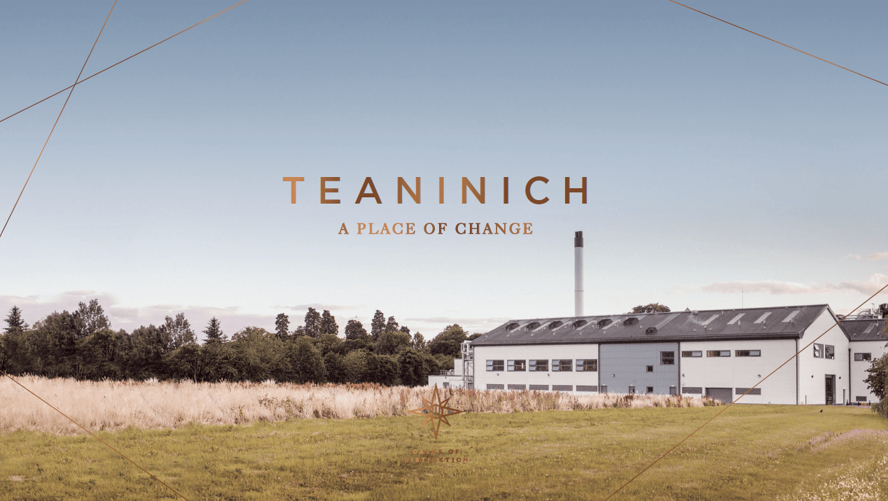 Whisky Teaninich 12 Year Old Adelphi Selection TEANINICH