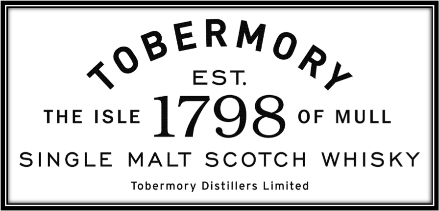 Whisky Ledaig 10 Year Old TOBERMORY