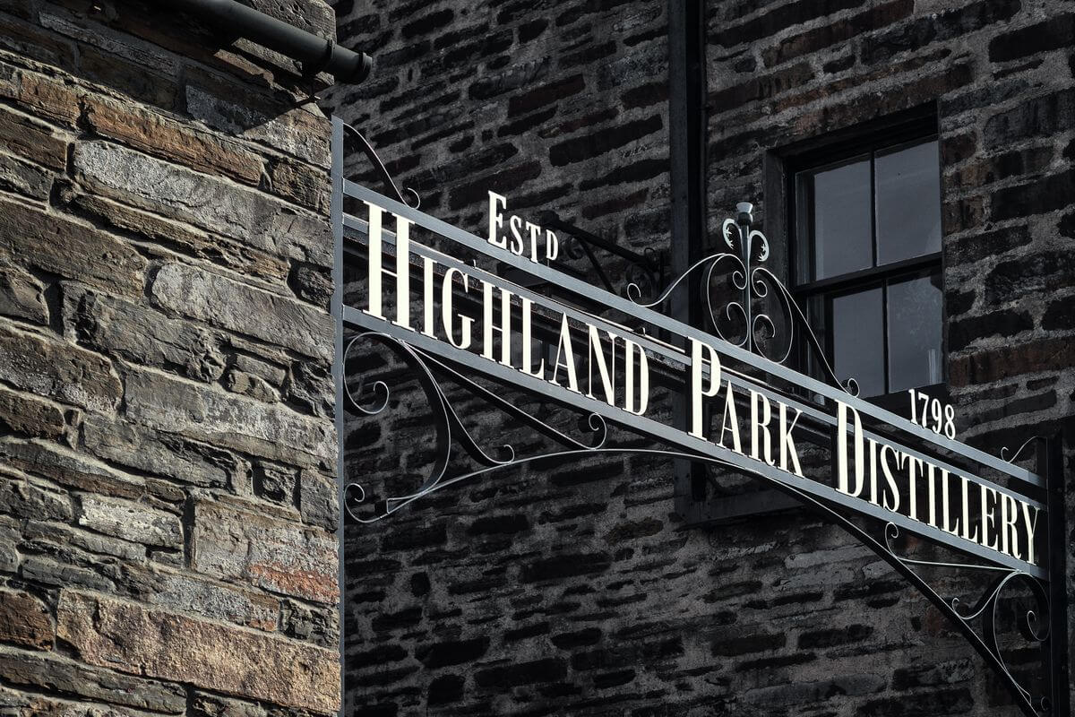 Highland Park 21 Year Old November 2019 Release Single Malt Scotch Whisky